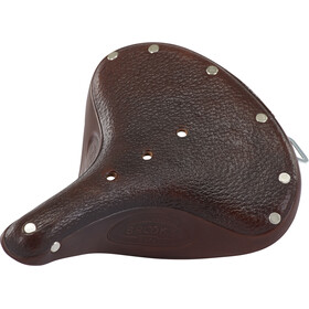 Brooks B67 S Classic Saddle Made Of Corn Leather Dame brown